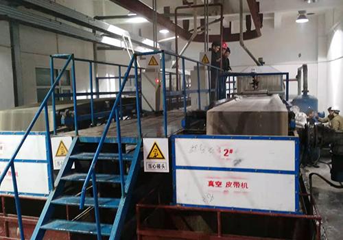 邯郸钢铁项目