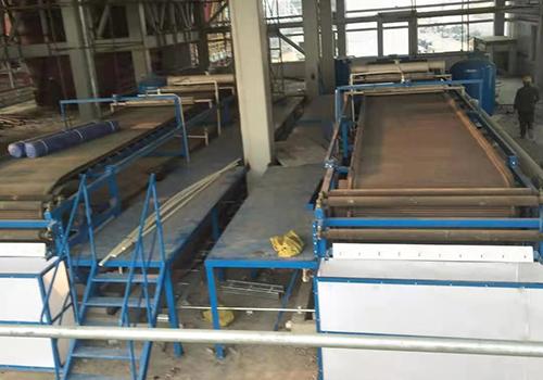 唐山钢铁项目